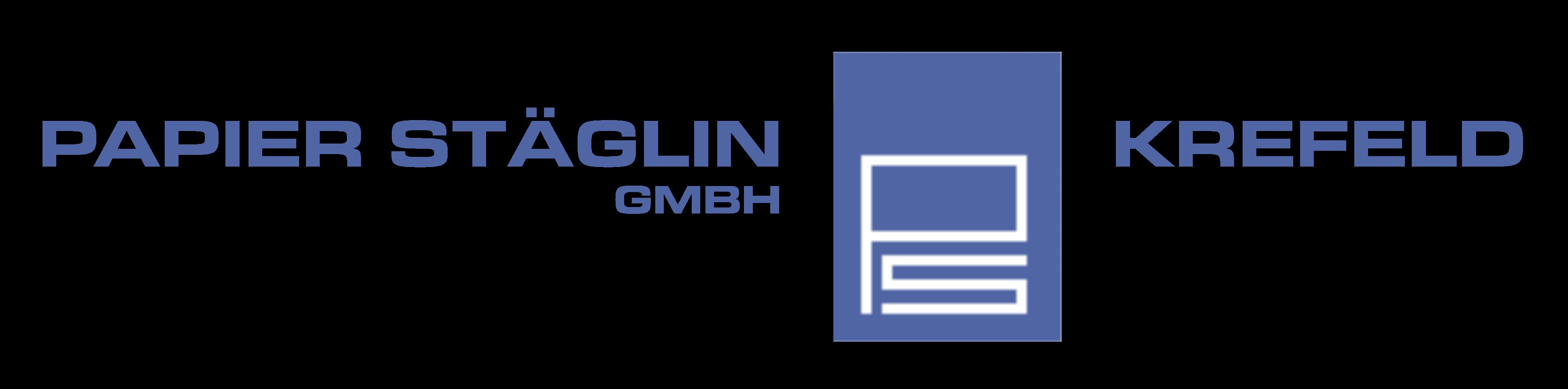 Papier Stäglin GmbH Logo